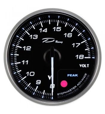 Depo Voltmetro X6091B 60mm