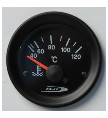 ROADITALIA temperatura...