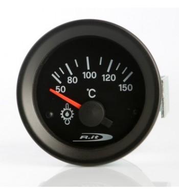 ROADITALIA temperatura olio...