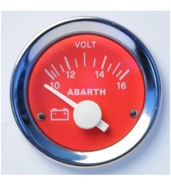 ROADITALIA Voltmetro 50002...