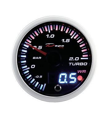 Depo Manometro turbo -1+2...