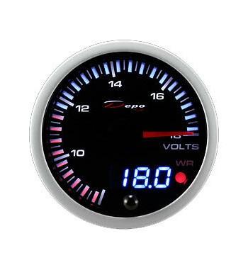 Depo voltmetro SLD5291B
