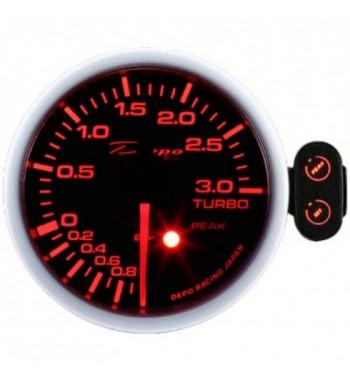 Depo turbo-1+3 bar...
