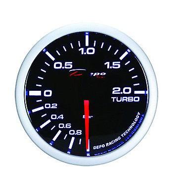 Depo  Turbo WS-W5201B -1+2bar
