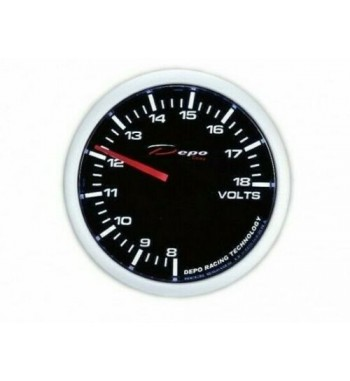 Depo voltmetro WS-W5291B