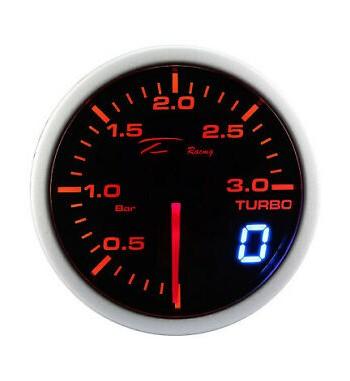 DEPO manometro turbo +2 bar...
