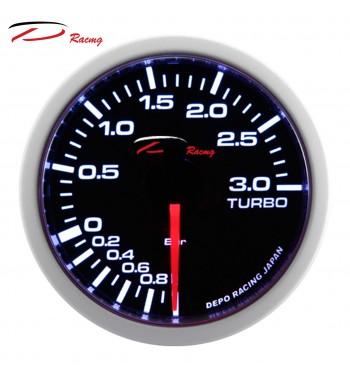 Depo  turbo WS-MW5201B -1+3