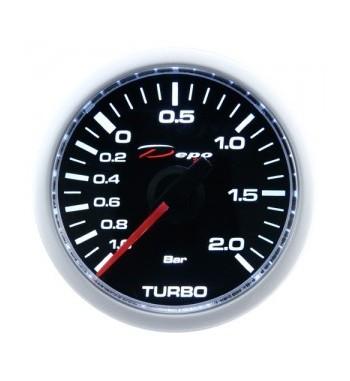 Depo  turbo -1+2 bar...