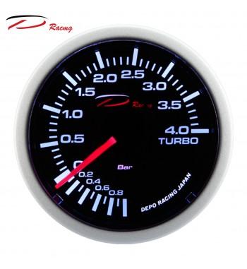 Depo turbo WS-MW5201B -1+4