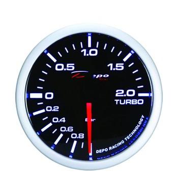 Depo  turbo WS-MW5201B -1+2