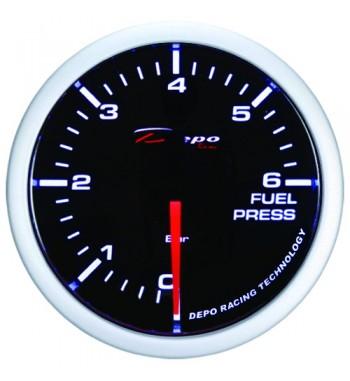 Depo pressione benzina...