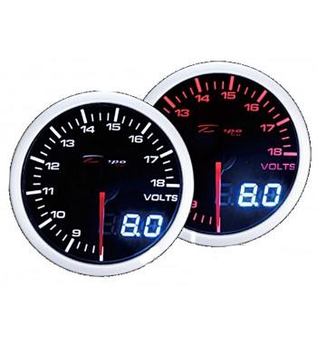 DEPO voltmetro WA5291BLED