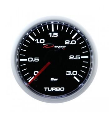 Depo turbo CSM-MW5201B 0+3bar