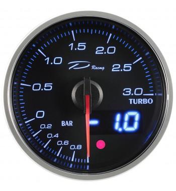 Depo manometro turbo -1+3...